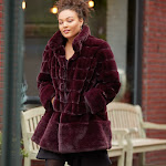 13 Non-Black Plus Size Coats To Keep You Stylishly Warm this Fall! - The Curvy Fashionista