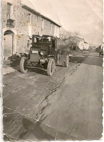 Camió Hispano Suiza 42
