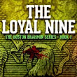 What I'm Reading: THE LOYAL NINE by Konkoly and Akart | David Bruns