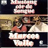 Mustang Cor De Sangue (Dig)