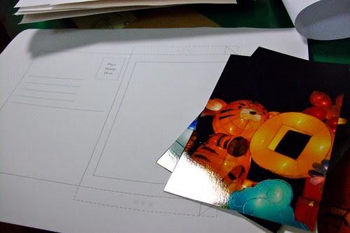 照片與相框設計稿