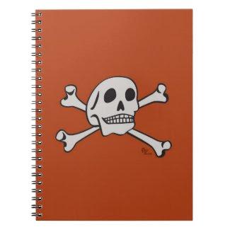 Ckull Notebook