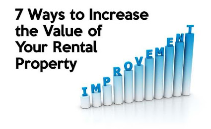Pacific legacy property management google for How to increase home value