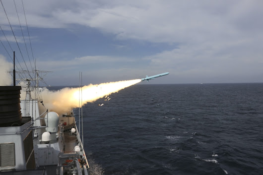 China building cruise missiles powered by killer artificial intelligence