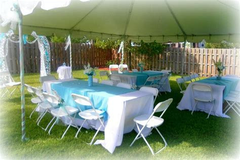 Decorating For A Summer Wedding   Special Occasions