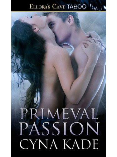 Primeval Passion by Cyna Kade