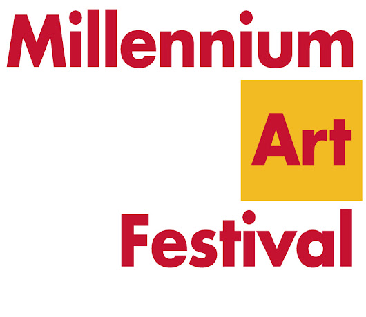 Millennium Art Festival | Chicago, Illinois | May 29 – May 31, 2015 | Amdur Productions