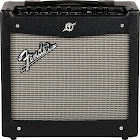 Fender Mustang I Electric Guitar Combo Amplifier, Black