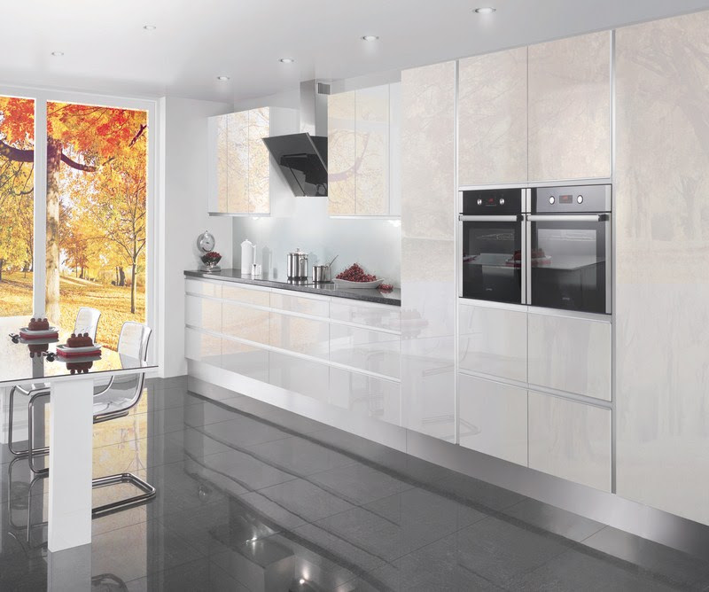 Contemporary Kitchens | Kitchens By Design