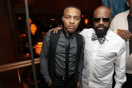 @EvokeTheSpirits Interview with Bow Wow (@YMCMB_BW) as he celebrates with @HennessyUS and @jermainedupri «  GLOBAL 14
