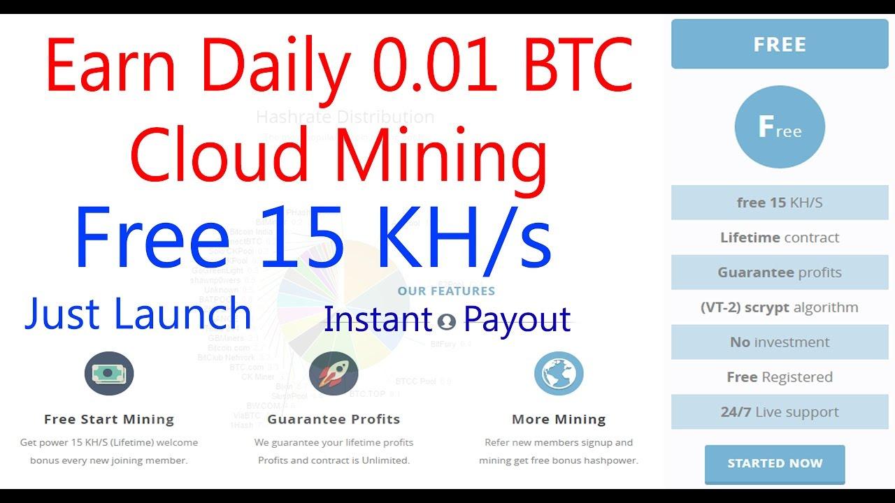 Calcolatore di profitto dell'attività di mining