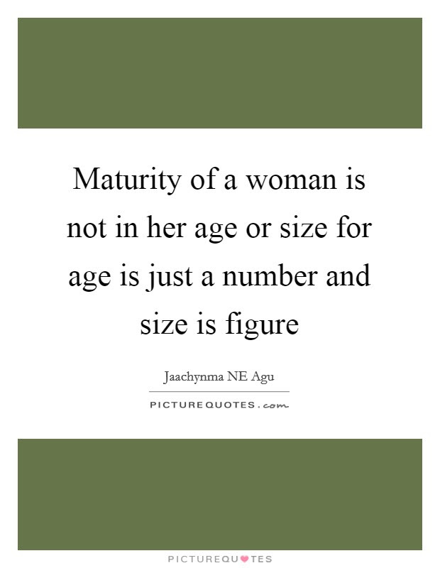 Age Just A Number Quotes Sayings Age Just A Number Picture Quotes