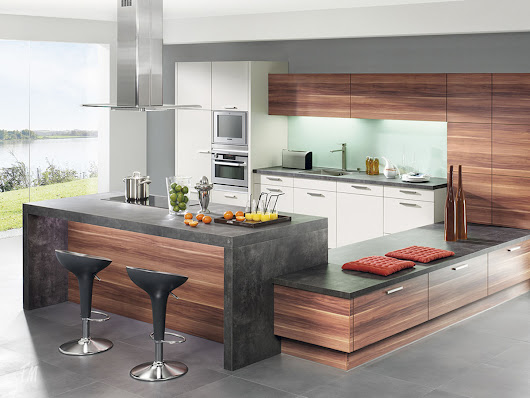 Granite Kitchen Worktops London and Quartz Countertops - PM Granite