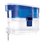 PUR 144 oz. Blue Dispenser - Case Of: 1