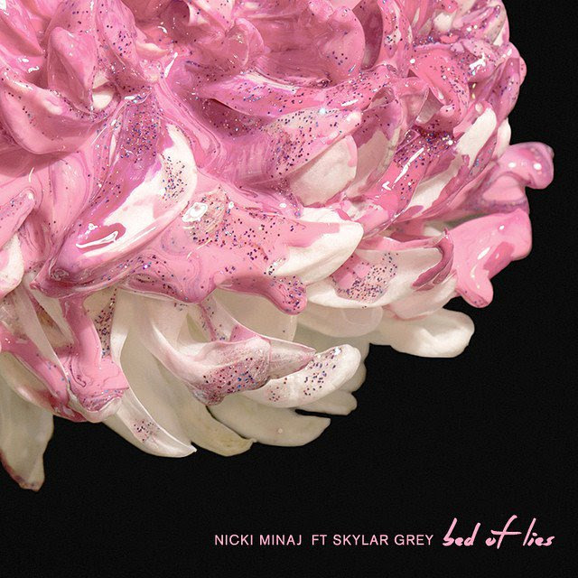 Nicki Minaj's 'Bed of Lies' Featuring Skylar Grey Arrives in Full