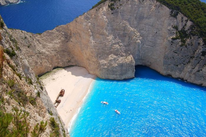 The Most Beautiful Place on Earth? (40 pics)