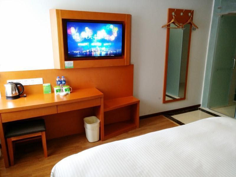 Vatica LangFang AnCi District Normal university Hotel Discount