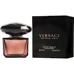 Versace Crystal Noir For Women EDT Spray By Versace, 3.0 Oz