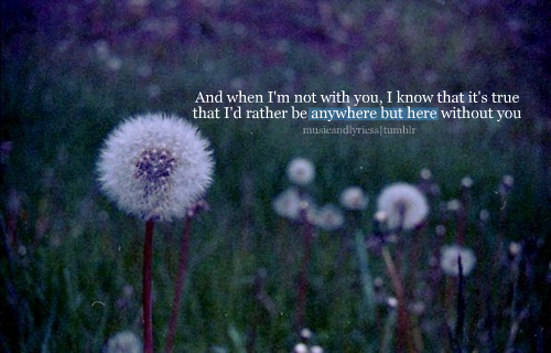 Quotes About Anywhere But Here 32 Quotes