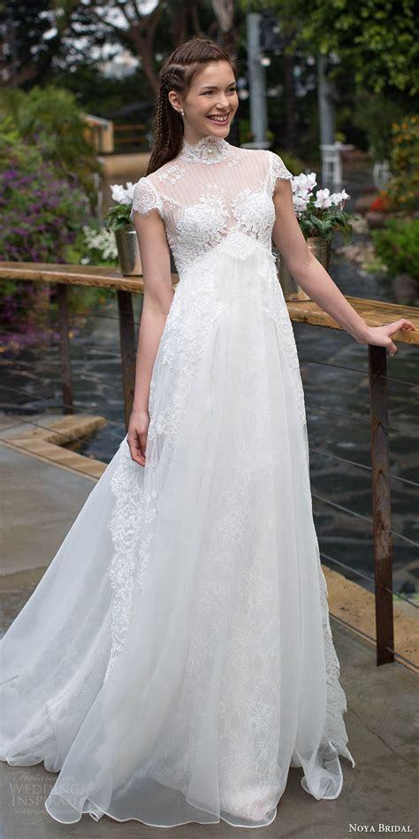 Noya Bridal ?Aria? Collection Wedding Dresses   Illusions