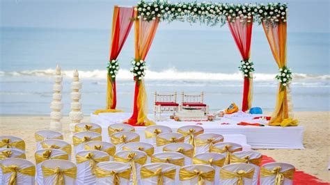 30 Best Luxury Wedding Destinations & Venues in India