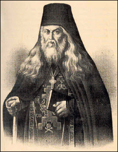 Elder Leo of Optina