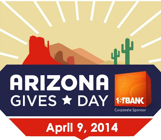 WVAC among non-profits participating in Arizona Gives Day