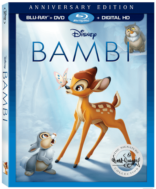 Bambi Signature Collection - Yee Wittle Things