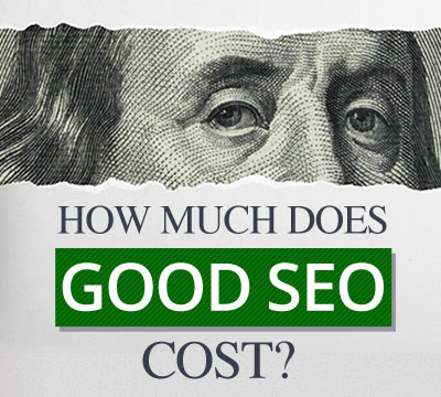 How Much Does SEO Cost? A Breakdown | Digital Current