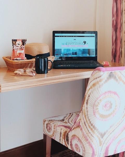 Menjadi Solo Traveling Dan Blogger Ala Saya