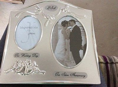 """40th Birthday 6"""" x 4"""" picture frame   Excellent Condition"""