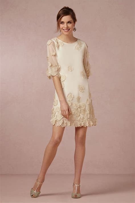 Gardenia Dress from BHLDN   Dress for a bridal party