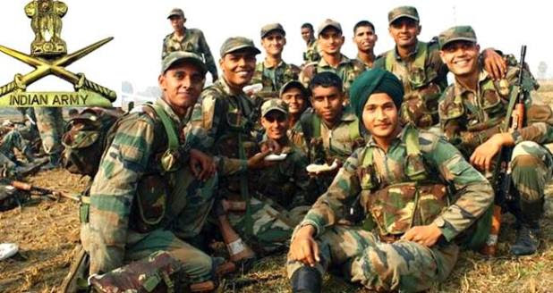 Indian Army Invites Application From Engineering Graduates For 52nd SSC Men and 23rd SSC Women