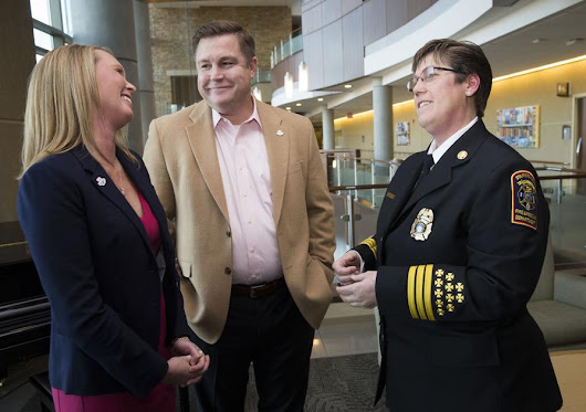 Stafford County implements phone app that could save a life after sudden cardiac arrest | News |