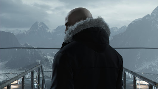 Hitman beta – watch a full playthrough of the training mission