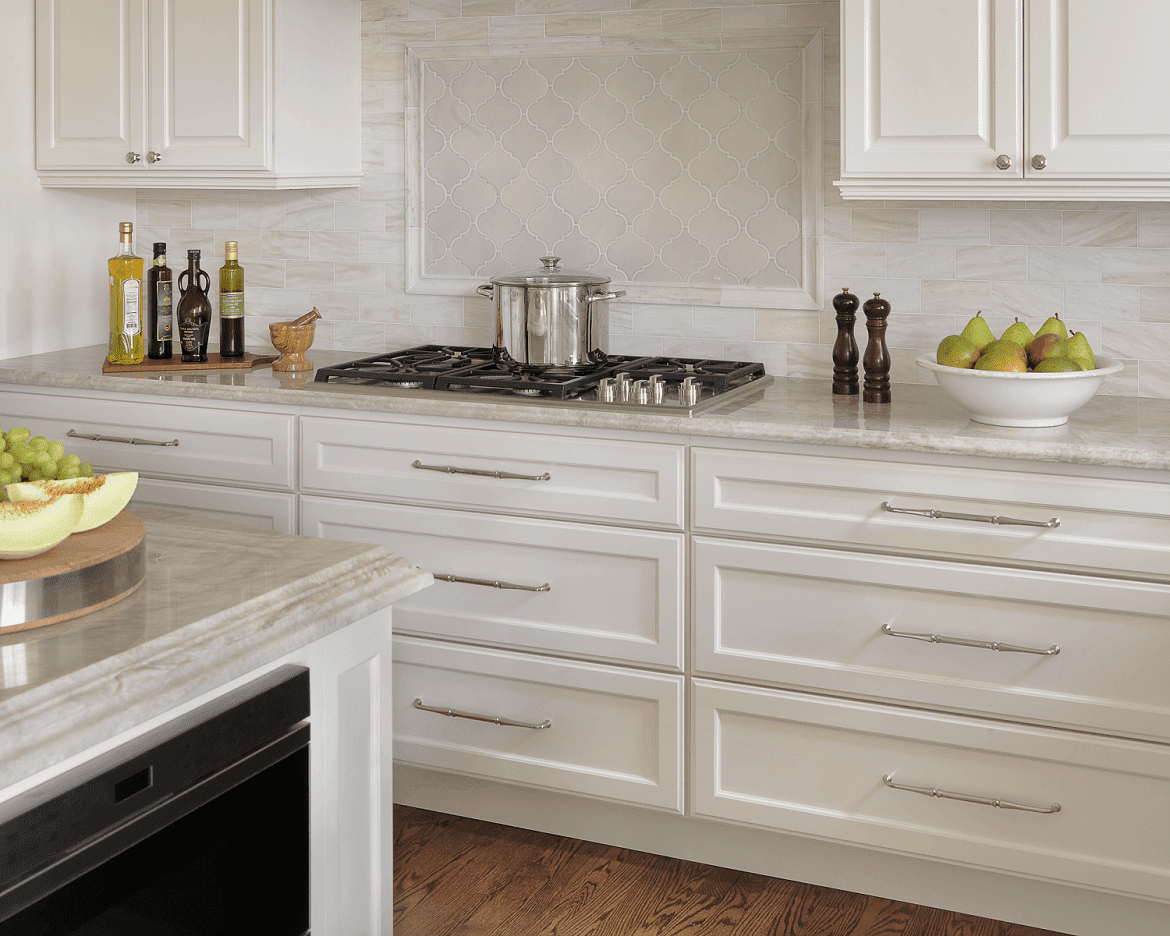 Alternatives to Base Cabinets - Beck/Allen Cabinetry