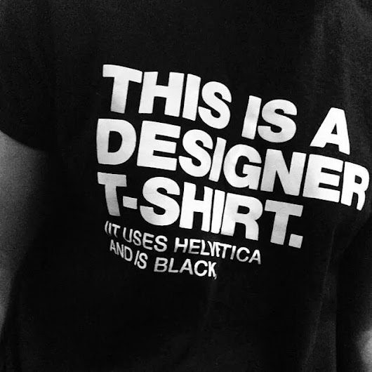"WORDS BRAND™ - 20% off ""designer"" t-shirts. 😉 And everything..."