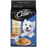Cesar 233243 5 lbs Rotisserie Chicken Flavor Dog Food