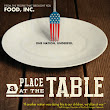 A PLACE AT THE TABLE - Now on DVD and Blu-ray™