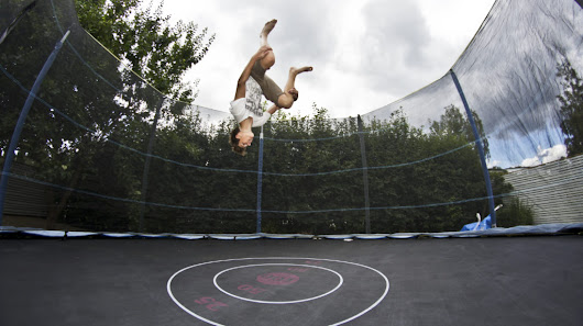 What you Need to Know About Trampolines - 1LAW Dedicated and Personal Injury Lawyers