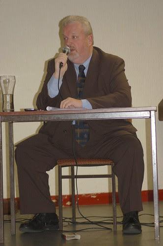 Blaydon hustings Apr 10 Dave Anderson 6
