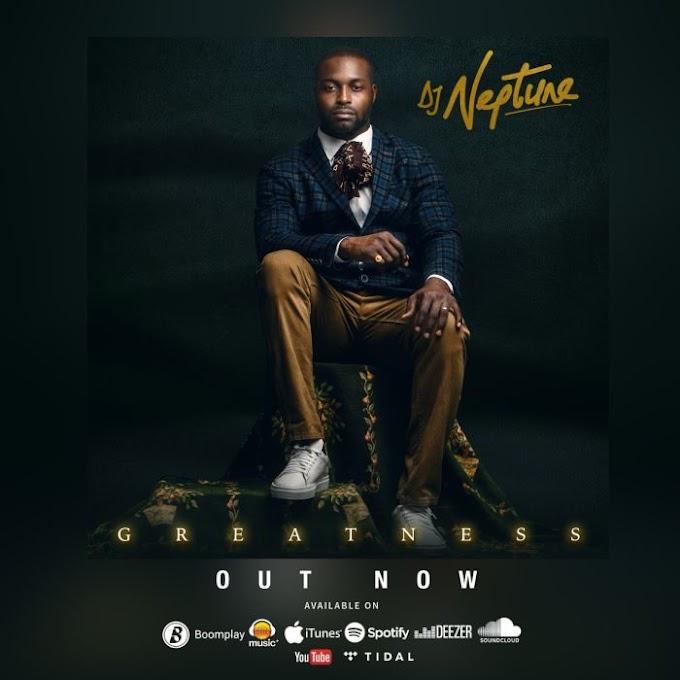 [Music] DJ Neptune Ft. Kizz Daniel – Wait