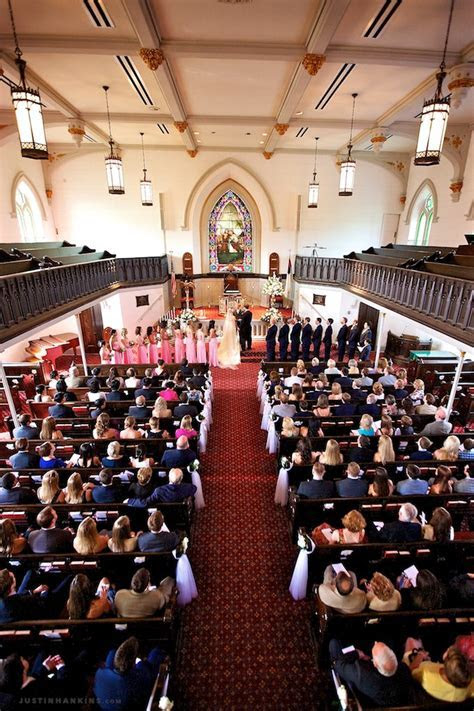 Freemason Baptist and Chrysler Museum Wedding   Justin