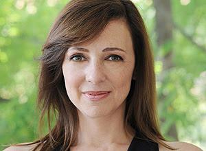 """A escritora Susan Cain, autora do livro """"O Poder dos Quietos"""""""