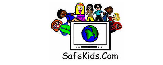 National Center for Missing & Exploited Children's 'Tell a Trusted Adult' video «  SafeKids.com