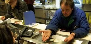 Las entidades prevén una menor colocación en créditos de consumo. CRH.