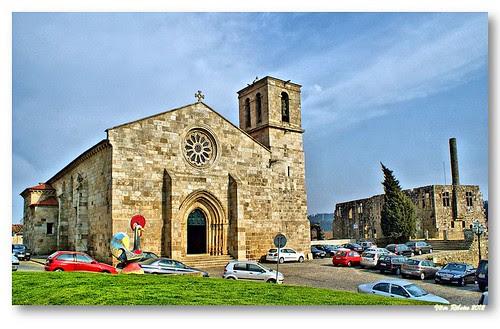 Igreja Matriz de Barcelos by VRfoto
