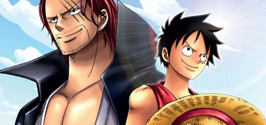 One Piece: Romance Dawn (3DS) Review | ZTGD: Play Games, Not Consoles