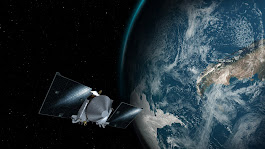NASA's OSIRIS-REx Asteroid Sampler Slingshots Around Earth Friday, Sept. 22 – Catch It If You Can! - Universe Today