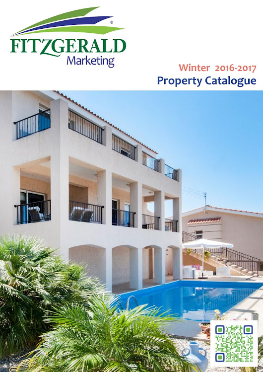 Cyprus Property Catalogue Winter 2016-2017